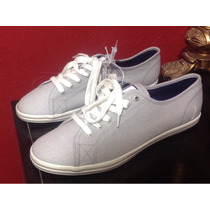 Tenis Nautica Extra Large X L Num 8 Mex Mujer Casual Fashion