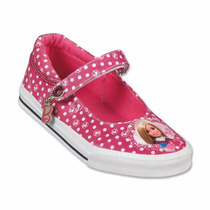 Tenis Tipo Choclo Flats Barbie 126-k1