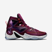 Tenis Nike Lebron Xiii 13 Todas Las Tallas