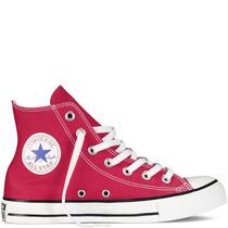 Converse All Star Chuck Taylor Bota Rojo