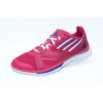 Tenis Para Mujer Adidas Adizero Competition, +ligero +cómodo