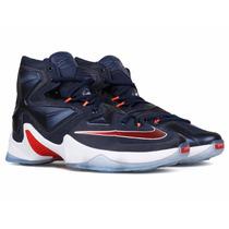 Nike Lebron 12 Xii Usa