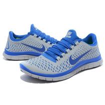 Nike Free Run 3.0 V4 Para Correr Envio Gratis Para Caballero