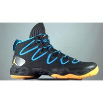 Nike Jordan Xx8 Se Bright Mango