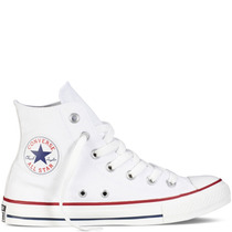 Converse Chuck Taylor All Star Bota Blanco