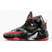 Nike Air Lebron 13 Id Kobe Foamposite Nba Sb Dunk