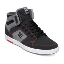 Tenis Calzado Hombre Caballero Nyjah High Shoe Blg Dc Shoes