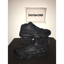 Nike Air Jordan 11 Xi Retro Low Black Cat