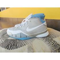 Tenis Nike Kobe 1 Zoom Flint Mpls + Envio Dhl Gratis