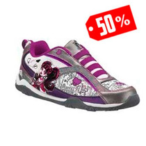 Oferta Tenis Monster High - 3814 Sh+