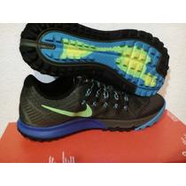 Tenis Nike Air Running Zoon Kiger 3 Talla 10us 28cm 8mx