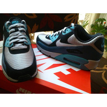 Tenis Air Max 90 Essential T6.5mx/8.5us 100% Originales!...