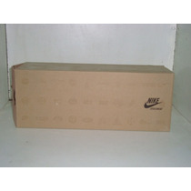 Caja Cafe Para Sandalias Nike - Changoosx