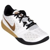 Tenis Basquetbol Nike Kobe Bryant Mentality Dorada #25