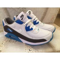 Tenis Max Air Nike
