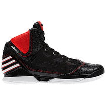 Tenis Adidas Derrick Rose Dominate Team Jordan 7.5mx - 9.5us