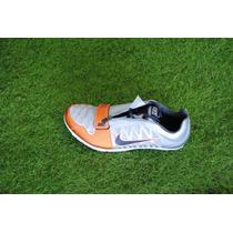 Nike Zoom Lj Salto De Altura Picos Spikes Atletismo