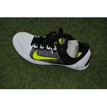 Nike Md7 Picos Multiuso, Atletismo, Spikes Tartán. 27 Cm