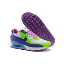 2015 Original Nike Air Max 90 Hyperfuse Para Dama Envgratis