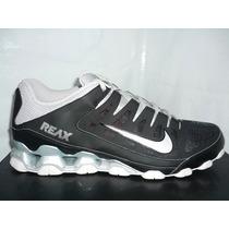Tenis Entrenamiento Nike Reax 8 Tr Msl
