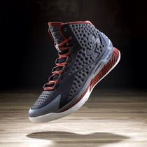 Tenis Under Armour Curry One Talla 31 Únicamente !!!