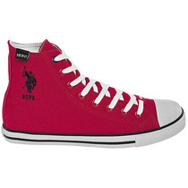 Tenis Us Polo Assn Diferente Colores