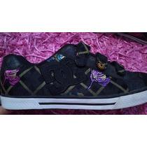 Tenis Dc Shoes Cousa, Originales De Estados Unidos.