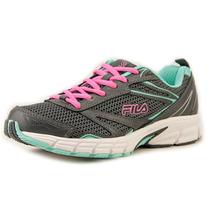 Fila Libre De Las Mujeres Zapatillas De Running Sintética