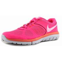 Nike Flex 2014 Rn Malla De Las Zapatillas De Running