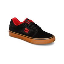 Tenis Calzado Hombre Bridge M Shoe Krr Dc Shoes Dc Shoes
