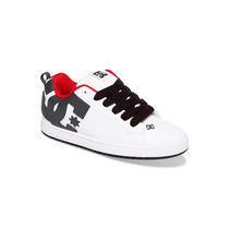 Tenis Calzado Hombre Court Graffik M Shoe Hat Dc Shoes