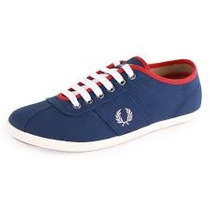 Fred Perry Tenis 8mx