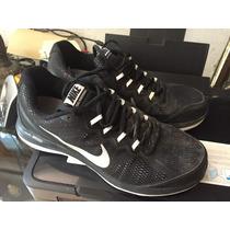 Envío Gratis Dhl Nike Correr Dual Fusión Run Seminuevos 28mx