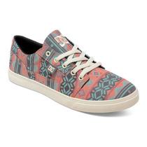 Tenis Calzado Mujer Dama Tonik W Sp J Shoe Tvp Dc Shoes