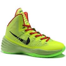 Tenis Nike Hyperdunk Lebron 2013 - 10mx - 12us Team Jordan