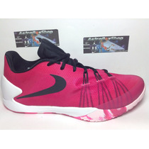 Nike James Harden Hyperchase Pink (numero 8.5 Mex) Astroboy