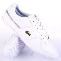 Lacoste Tailore Sport --tennis Casuales..super Fashions 2014