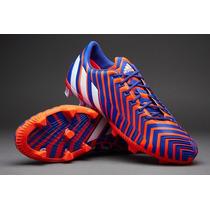 Taquetes Adidas Pretador Instinct F B35452