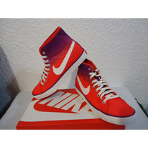 Tenis Nike Primo Court Mid Canvas
