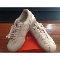 Tenis Nike Blancos Talla 22.5, Seminuevos!