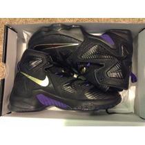 Nba Nike Tenis Lebron James Xlll Tallas 9mx Y 9.5mx Lebron13