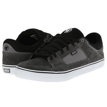 Tenis Skate Dvs Ignition, Comanche, Transom