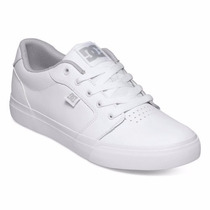 Tenis Calzado Hombre Caballero Anvil Xwww Dc Shoes Summer