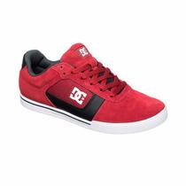 Tenis Calzado Hombre Skate Cole Pro M Shoe Mvw Dc Shoes