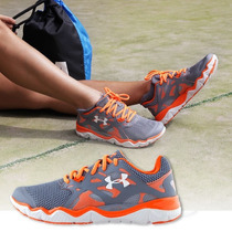 Tenis Under Armour Micro G Monza Night #22 Nuevos Y En Caja