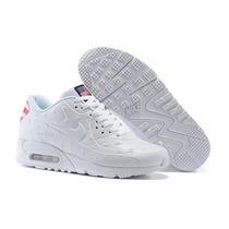 Nike Mujer 2016 Blancas