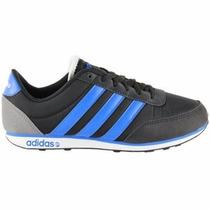 Tenis Neo V Racer Para Hombre M Adidas F98383