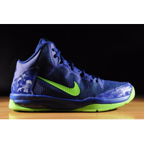 Tenis Nike Air Without A Doubt Gs - Sprite Jnr O Dama