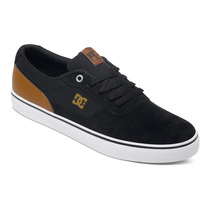Tenis Hombre Men Switch Adys300104-xkcw Sprng 2016 Dc Shoes