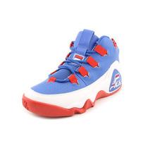Fila Los 95 Para Hombre De Baloncesto Zapatos De Cuero
